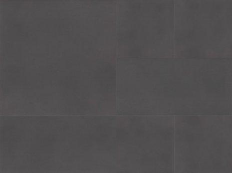 wineo Designboden Verlegekombinationen Muster Dunkelgrau