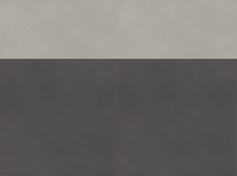 wineo Designboden Verlegekombinationen Muster dunkel und hell
